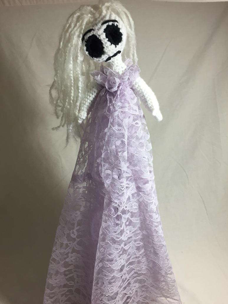 Doll by weblore