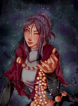 [I--N] Medea
