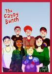 The Gaydy Bunch (TS)
