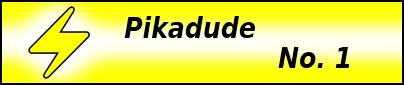 pikadudeno1's Profile Picture