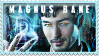 Magnus Bane by l-Shader-l