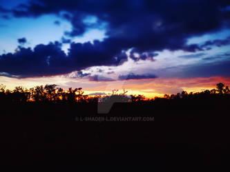 The Sunset Chronicles V.02