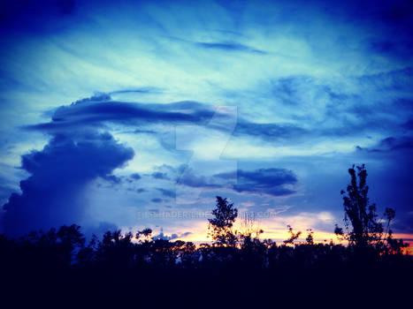 The Sunset Chronicles V.03