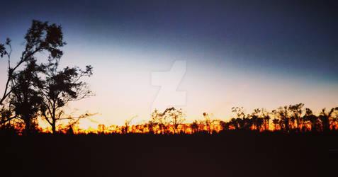 The Sunset Chronicles V.04