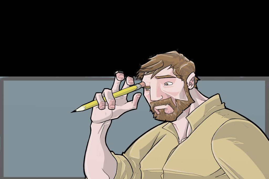 davidstonecipher's Profile Picture