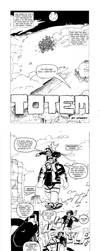 TOTEM by TheGreatMrChibi