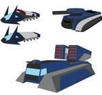 Orb Units 1