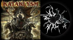 Kataklysm - Prevail cover