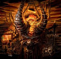 Blackwine album2007 by SlaveToTheDark