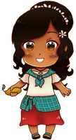 [HETAOC] Philippines Chibi Vol4 attempt