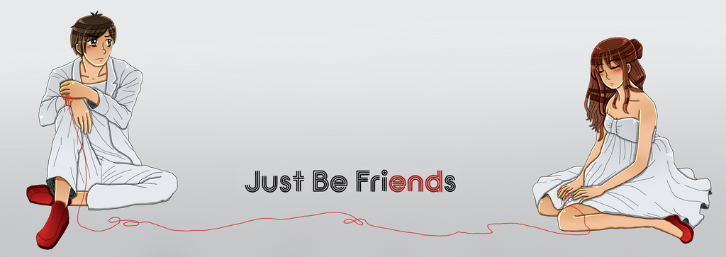 [APHxVOCALOID] Just Be Friends Parody by melonstyle