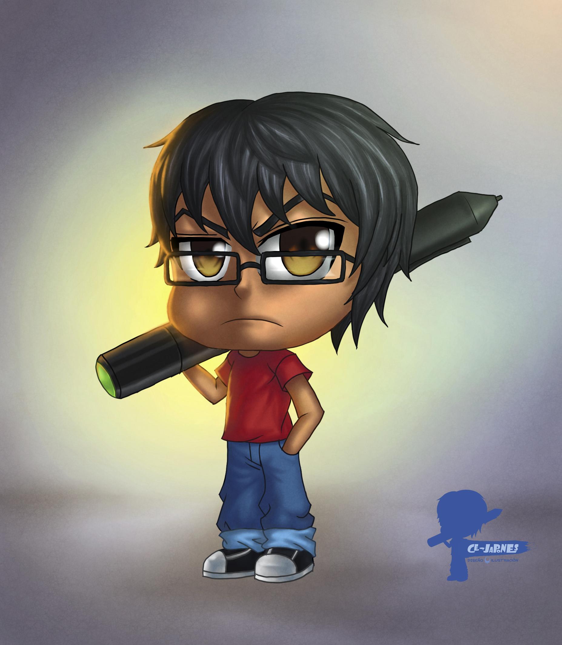 ce-j's Profile Picture