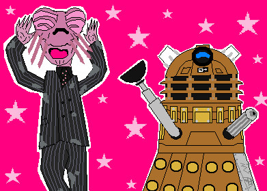 Caramelldaleks by DementedProductions