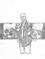 Priest version 02 by PhilipJeanPierre