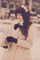 Peppermint Winter.