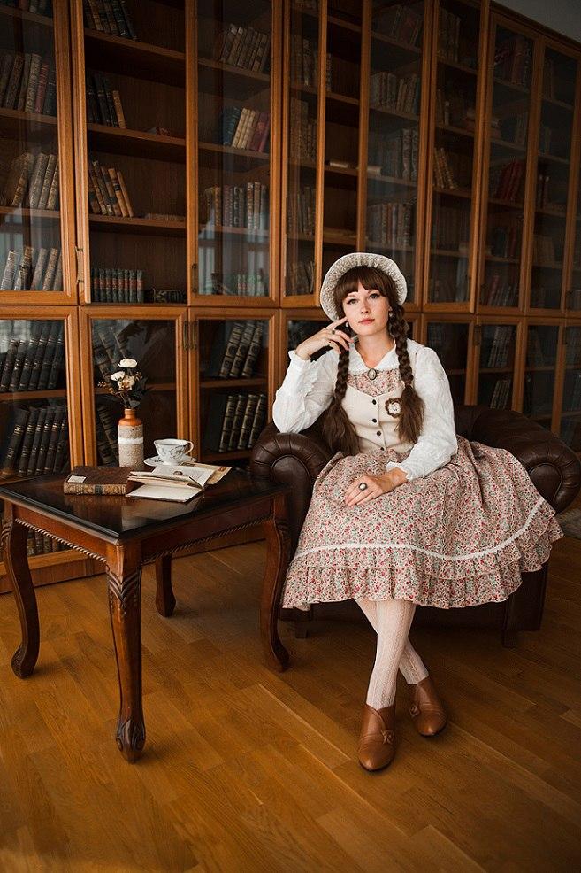 Library. by 8Liru-chan8