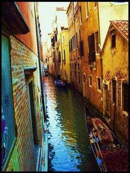 Impronta veneziana