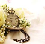 white time..