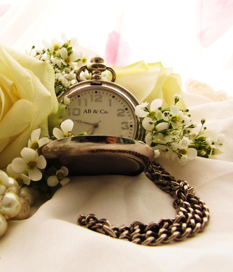 white time...
