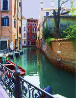 Another day in Venice... by MamaBakasi