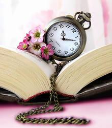 .time. by MamaBakasi