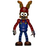 Toy Mario