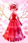Pink Gardevoir