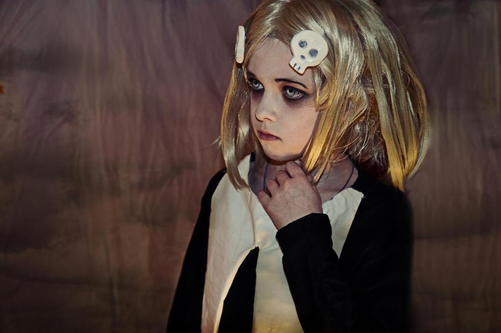 Lenore cosplay by Kawaielli on DeviantArt