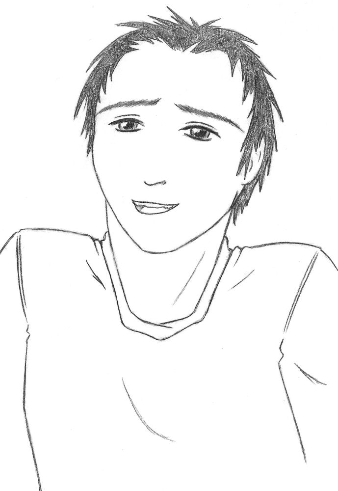 Smile by Kinshi-Setsunai