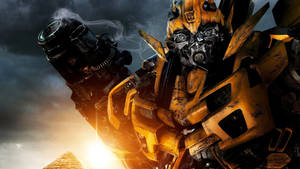 Bumblebee. by bkSs