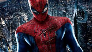 The Amazing Spiderman - Wallpaper