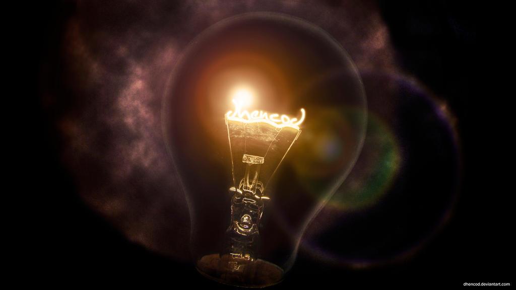 Bulb by Dhencod