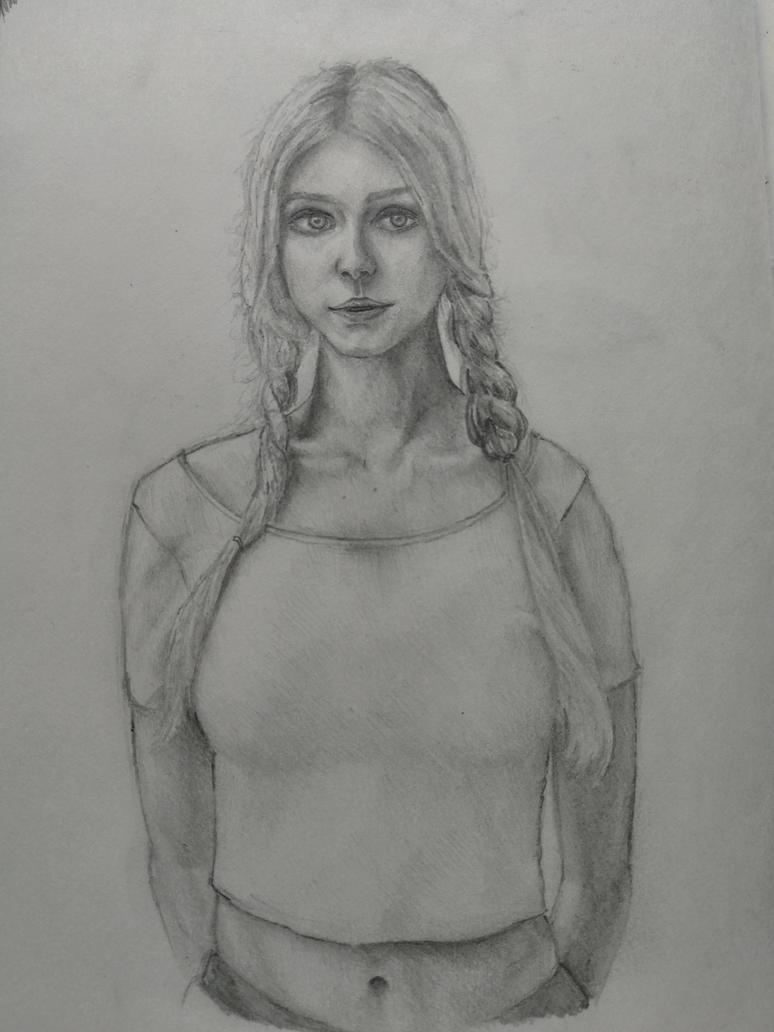Alice by Tyiphus