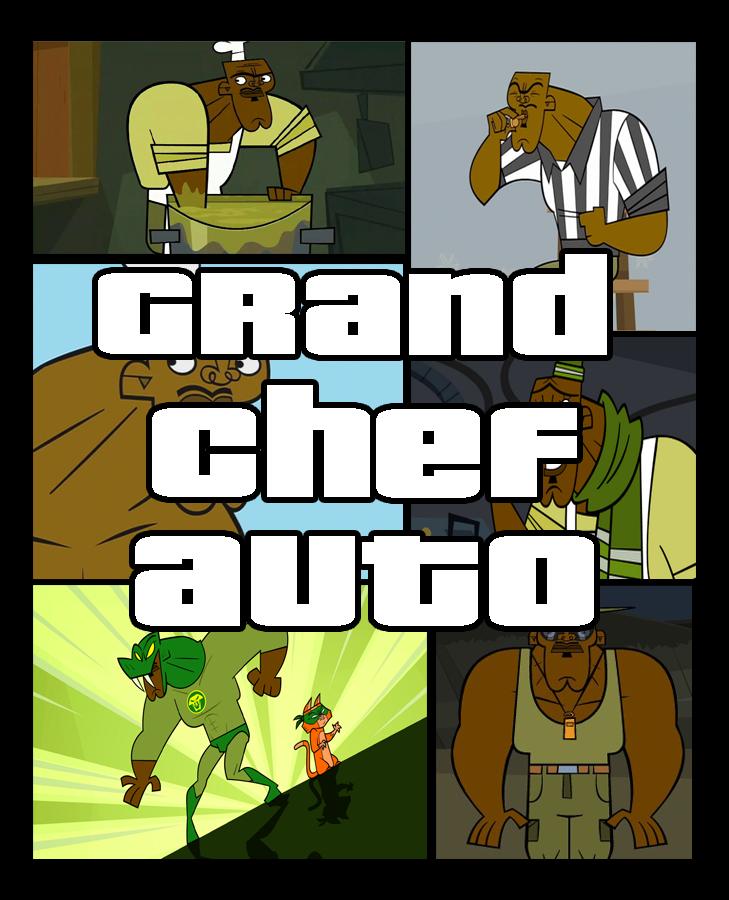 grand chef auto