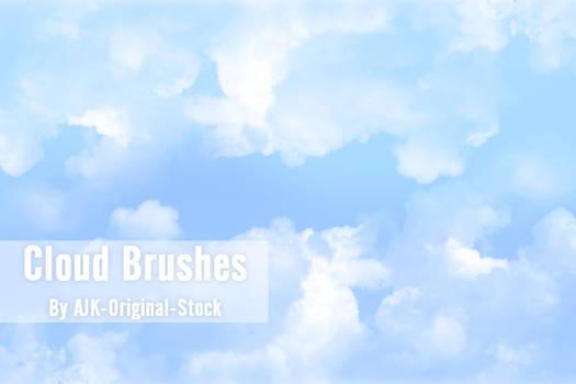 Cloud Brush Pack
