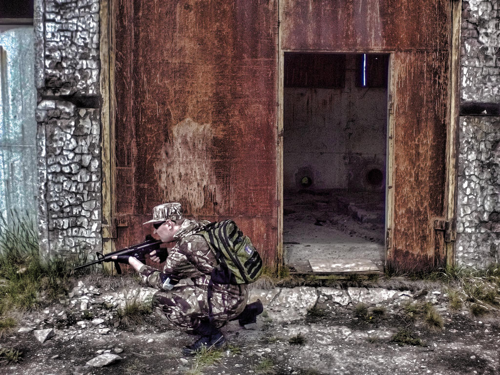 Abandoned (250) by RedDeadDash