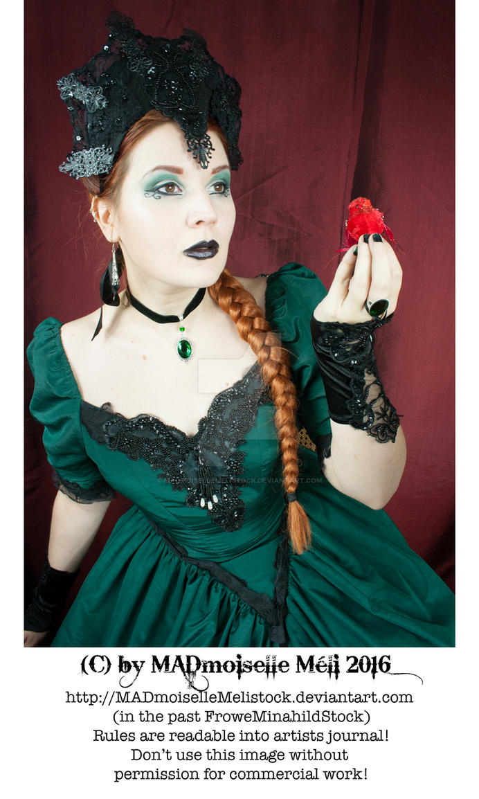 The Emerald Queen