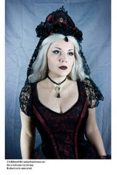 Russian Gothic Tale 002 Stock