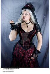 Russian Gothic Tale 004 Stock