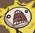 Mr. Unlucky Scream Emote V2 by Junited