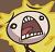Mr. Unlucky Scream Emote V2 by Junited