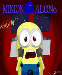 Minion Alone by Junited