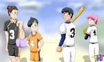 Hosoya3 Okamoto4 by Junited