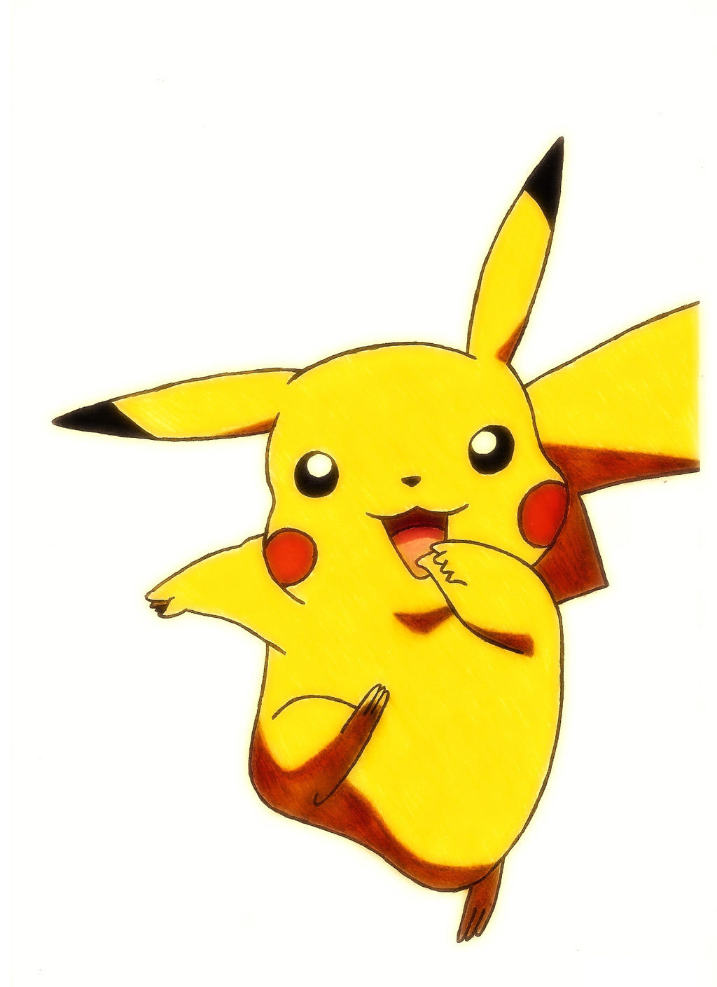 Pokemon Pikachu By Funny Quotes. QuotesGram
