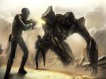 Sandstorm's Wrath