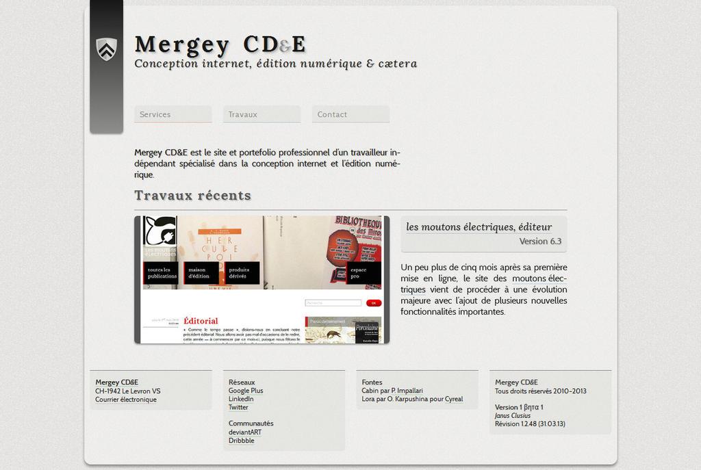 mergey-1.b.1 by GizMecano