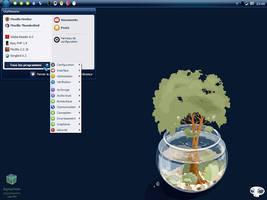 GizTop 702 - Aquarium Flavor 2 by GizMecano