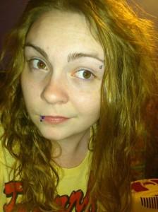 Elainex123's Profile Picture