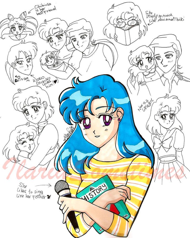 Muzuko's life by IlariaSometimes