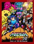 Mega Fighters 94
